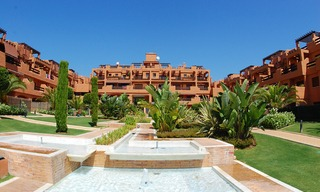Beachfront apartments and penthouse for sale, Estepona, Costa del Sol 14