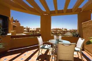 Beachside New Penthouse apartment for sale New Golden Mile Marbella - Estepona 5