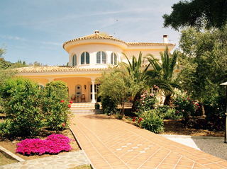 Villa / Country estate for sale close to Ronda at the Costa del Sol, Andalucia, Spain