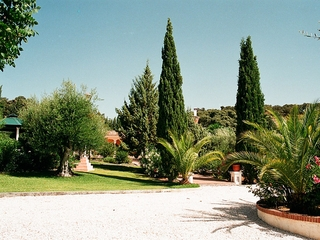 Villa / Country estate for sale close to Ronda at the Costa del Sol, Andalucia, Spain 1