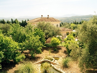 Villa / Country estate for sale close to Ronda at the Costa del Sol, Andalucia, Spain 14