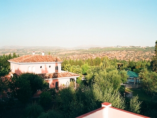 Villa / Country estate for sale close to Ronda at the Costa del Sol, Andalucia, Spain 23