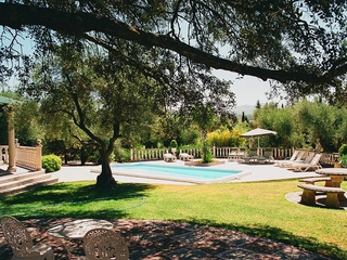 Villa / Country estate for sale close to Ronda at the Costa del Sol, Andalucia, Spain 19