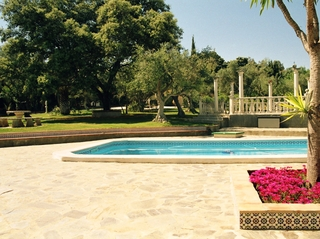 Villa / Country estate for sale close to Ronda at the Costa del Sol, Andalucia, Spain 20