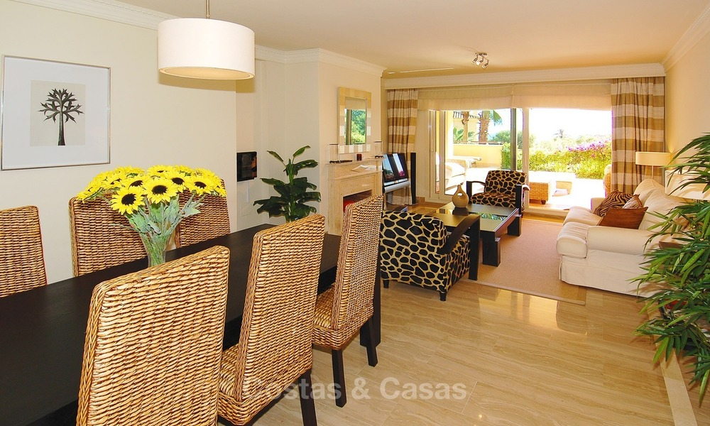 Spacious luxury apartment for sale, Sierra Blanca, Golden Mile, Marbella 1889