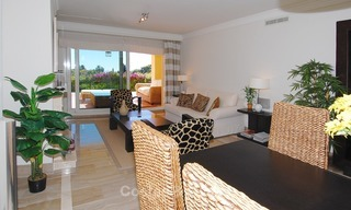 Spacious luxury apartment for sale, Sierra Blanca, Golden Mile, Marbella 1890