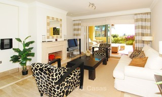 Spacious luxury apartment for sale, Sierra Blanca, Golden Mile, Marbella 1891