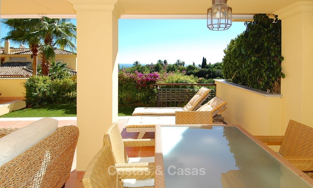 Spacious luxury apartment for sale, Sierra Blanca, Golden Mile, Marbella 1896