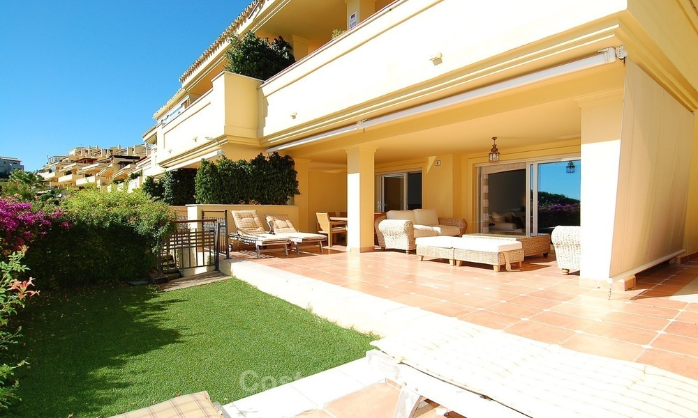 Spacious luxury apartment for sale, Sierra Blanca, Golden Mile, Marbella 1899
