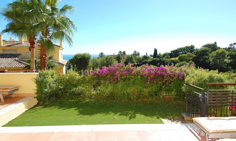 Spacious luxury apartment for sale, Sierra Blanca, Golden Mile, Marbella 1902