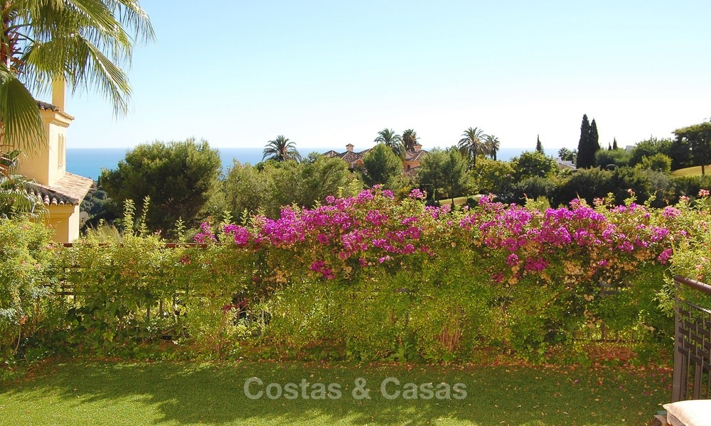 Spacious luxury apartment for sale, Sierra Blanca, Golden Mile, Marbella 1904