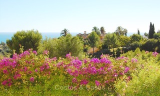 Spacious luxury apartment for sale, Sierra Blanca, Golden Mile, Marbella 1907