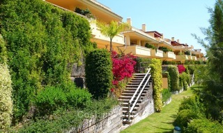 Spacious luxury apartment for sale, Sierra Blanca, Golden Mile, Marbella 1911
