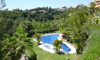 Spacious luxury apartment for sale, Sierra Blanca, Golden Mile, Marbella 1919