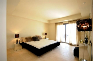 Contemporary new apartments and penthouses for sale, on a golf resort, Costa del Sol 13