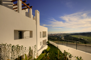Contemporary new apartments and penthouses for sale, on a golf resort, Costa del Sol 6