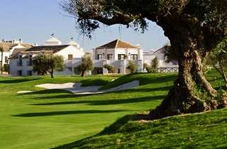 Contemporary new apartments and penthouses for sale, on a golf resort, Costa del Sol 18