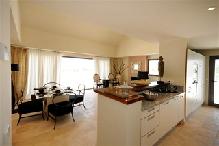 Contemporary new apartments and penthouses for sale, on a golf resort, Costa del Sol 8