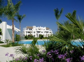 New apartments and penthouses for sale, Estepona, Costa del Sol 0