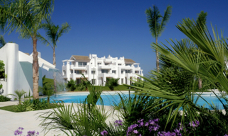 New apartments and penthouses for sale, Estepona, Costa del Sol