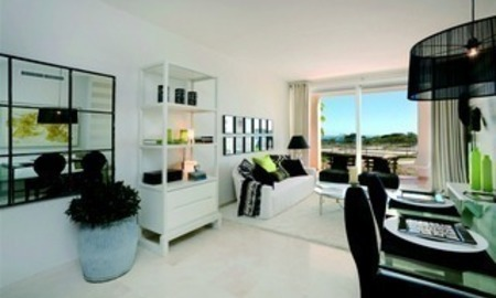 New apartments and penthouses for sale, Estepona, Costa del Sol 5