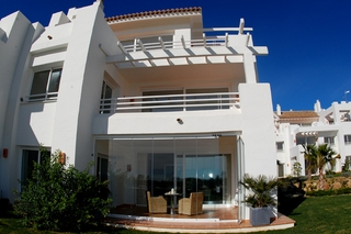 New apartments and penthouses for sale, Estepona, Costa del Sol 7