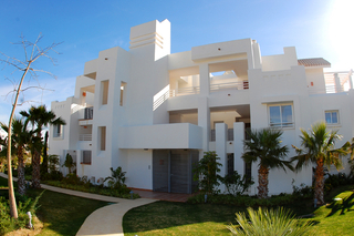 New apartments and penthouses for sale, Estepona, Costa del Sol 8