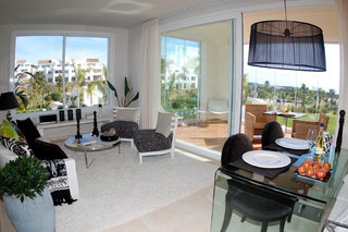 New apartments and penthouses for sale, Estepona, Costa del Sol 11