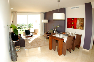 New apartments and penthouses for sale, Estepona, Costa del Sol 12