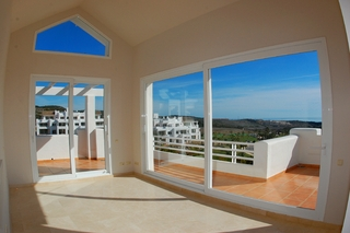 New apartments and penthouses for sale, Estepona, Costa del Sol 17