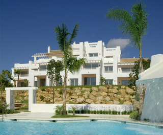 New apartments and penthouses for sale, Estepona, Costa del Sol 2