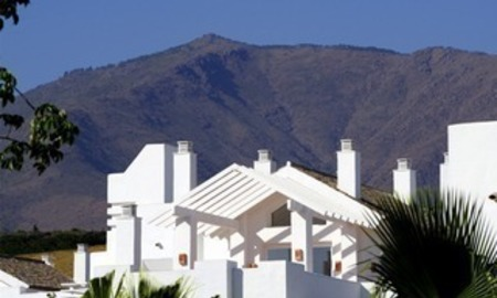 New apartments and penthouses for sale, Estepona, Costa del Sol 3