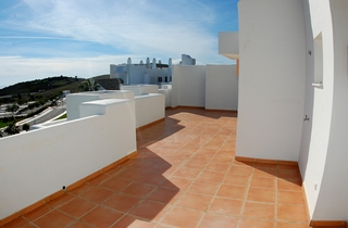 New apartments and penthouses for sale, Estepona, Costa del Sol 16
