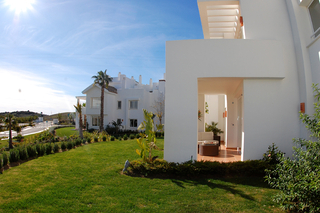 New apartments and penthouses for sale, Estepona, Costa del Sol 9