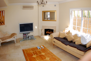 Bargain detached villa for sale in Mijas, Costa del Sol 4