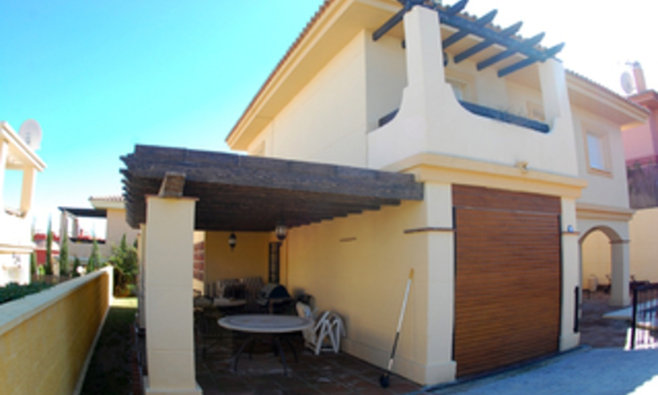 Bargain detached villa for sale in Mijas, Costa del Sol 2