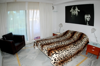 Garden apartment for sale in Nueva Andalucia, Marbella 8