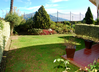 Garden apartment for sale in Nueva Andalucia, Marbella 0
