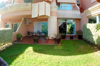 Garden apartment for sale in Nueva Andalucia, Marbella 2