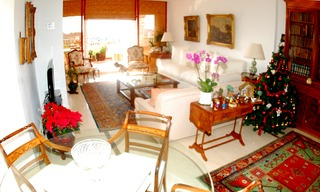 Penthouse apartment for sale in Nueva Andalucia - Marbella 3