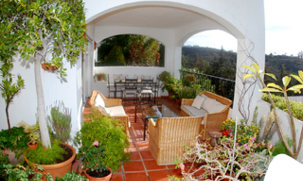 Penthouse apartment for sale in Nueva Andalucia - Marbella 2