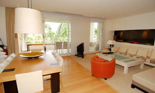 Luxury apartment to buy, Golden Mile, Marbella 3