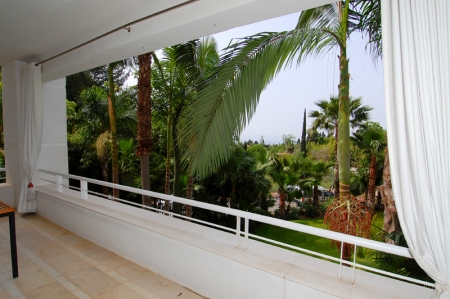 Luxury apartment to buy, Golden Mile, Marbella 6