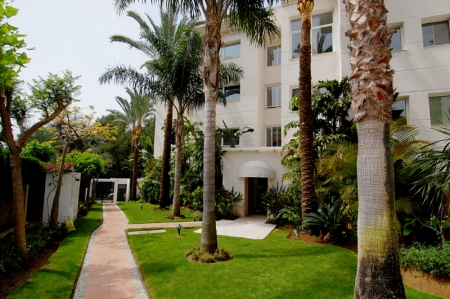 Luxury apartment to buy, Golden Mile, Marbella 9
