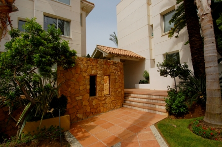 Marbella Golden Mile for sale: Luxury apartment to buy 11