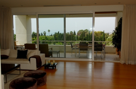 Marbella Golden Mile for sale: Luxury apartment to buy 3
