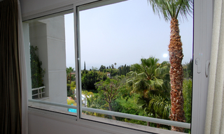 Marbella Golden Mile for sale: Luxury apartment to buy 8