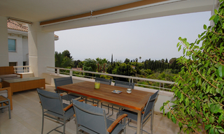 Marbella Golden Mile for sale: Luxury apartment to buy 2