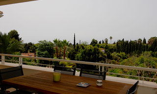 Marbella Golden Mile for sale: Luxury apartment to buy 1