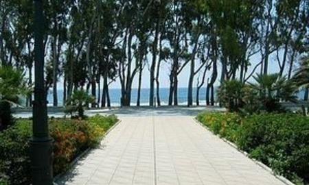 Apartment for sale, Beachfront - frontline beach boulevard complex, San Pedro - Marbella 16